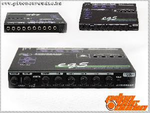Audiobank EQ 5 EQ 5