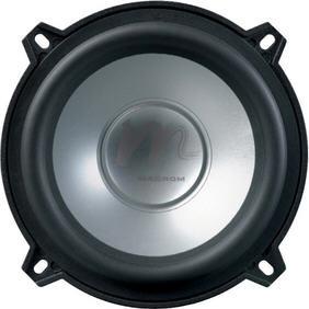 Macrom MOS.5K High End 13cm es mélyközép hangszóró